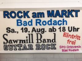 Rock am Markt