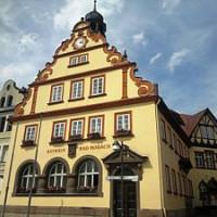 Rathaus Bad Rodach