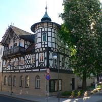 Fridolin's Haus