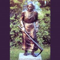Ida Schleicher Denkmal